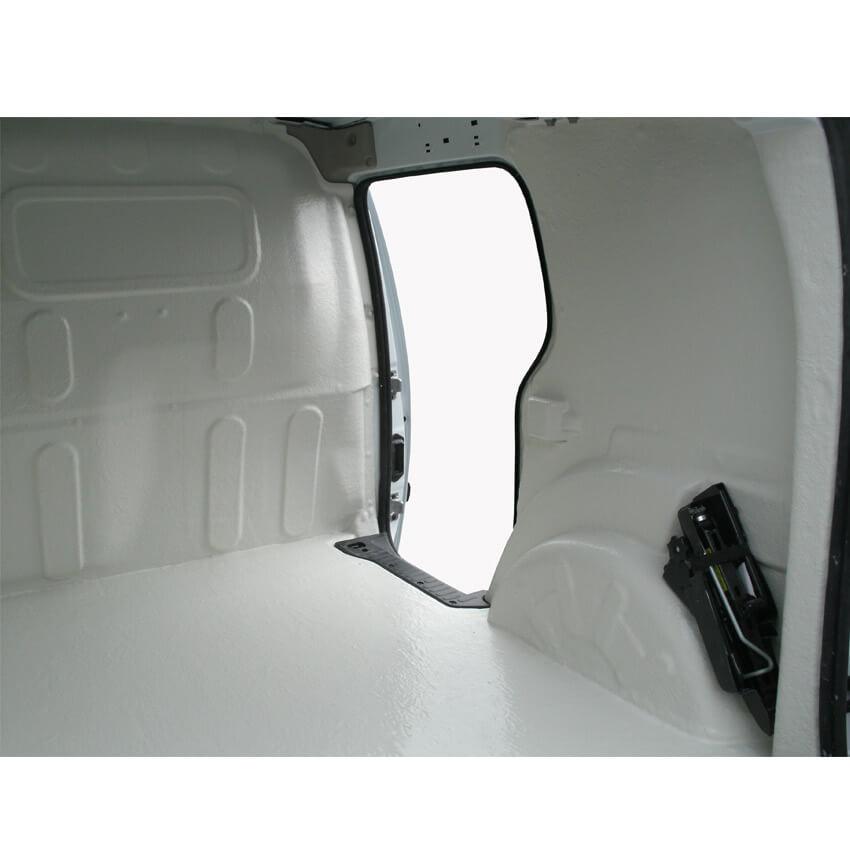 Plastification intérieure de véhicule