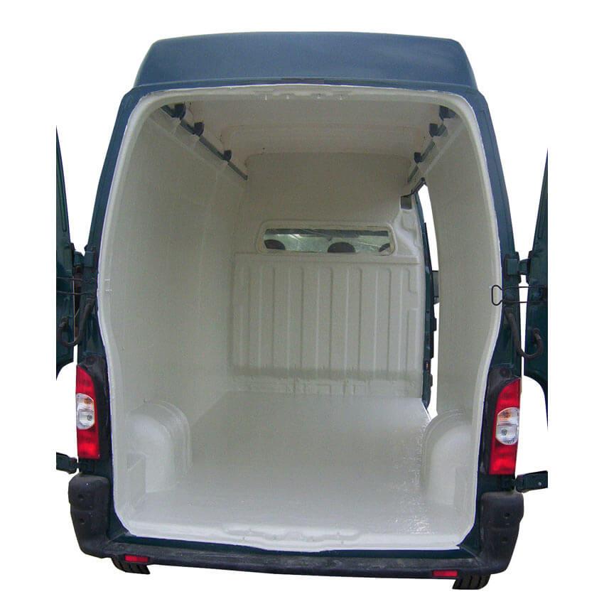 Plastification de véhicule
