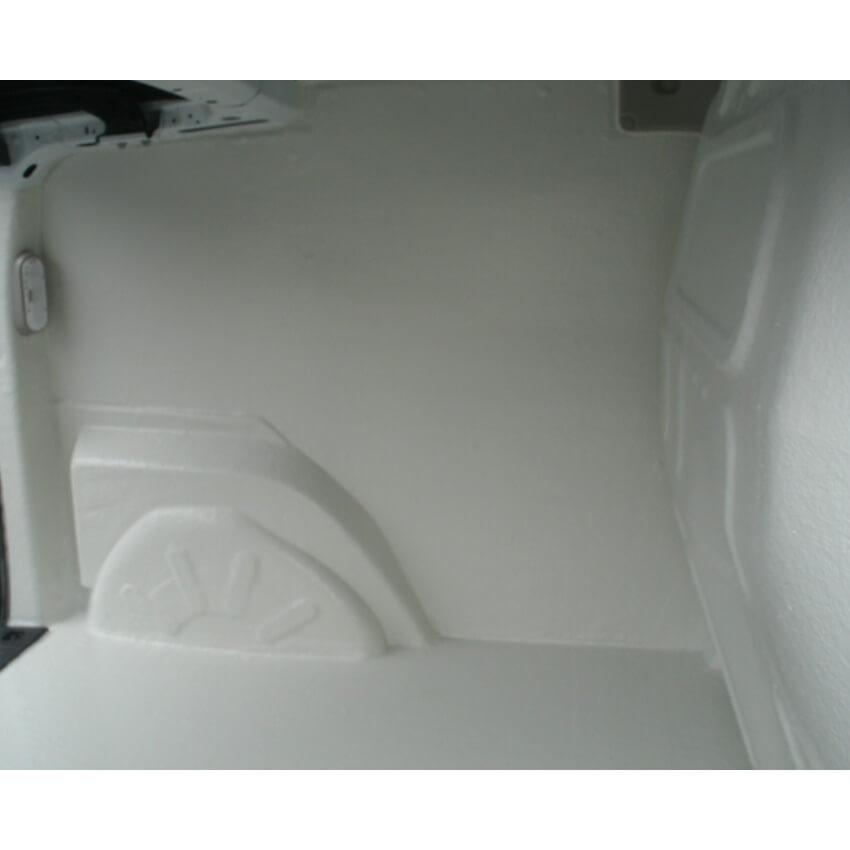 Statification intérieure d'un véhicule