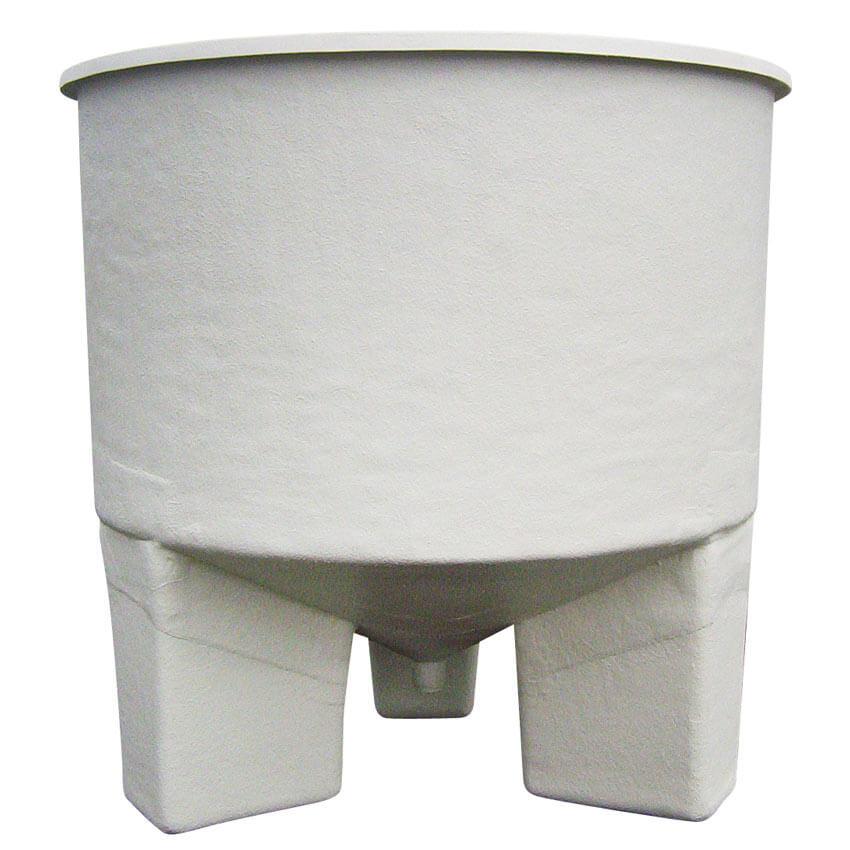Cuve ostréicole en polyester